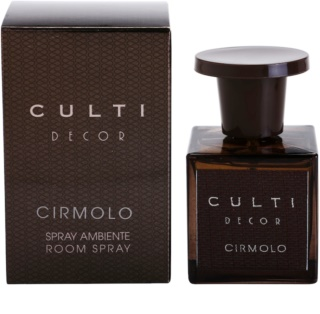 Culti Decor Room Spray 100 ml  (Cirmolo)