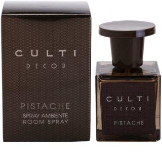 Culti Decor Raumspray 100 ml  (Pistache)