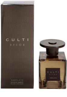Culti Decor Assolato aroma difusor com recarga 500 ml