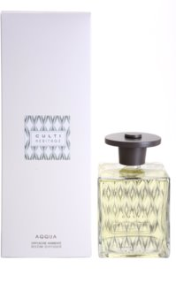 Culti Heritage Clear Wave aroma difuzor s polnilom 1000 ml  (Aqqua)