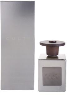 Culti Decor Metallics Aroma Diffuser mit Nachfüllung 500 ml  (Manganese Thé)