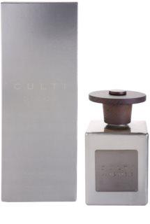 Culti Decor Metallics aroma difuzér s náplní 500 ml  (Manganese Thé)