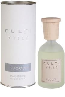 Culti Spray Fuoco parfum d'ambiance 100 ml