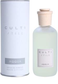 Culti Stile Aqqua diffuseur d'huiles essentielles avec recharge