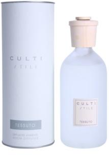 Culti Stile Tessuto aroma difuzor s polnilom 500 ml