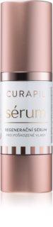 Curapil Hair Care ser regenerator pentru par deteriorat