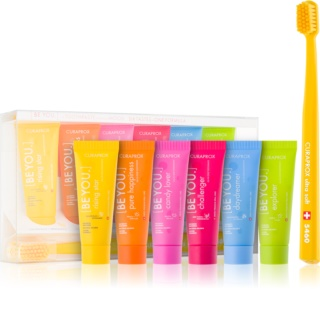 Curaprox Be You Express Yourself Cosmetica Set  I.