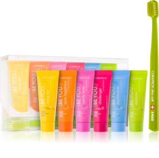 Curaprox Be You Express Yourself coffret I.