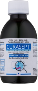 Curaprox Curasept ADS 220 enjuague bucal para encías irritadas