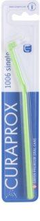 Curaprox 1006 Single jednosvazkový zubní kartáček