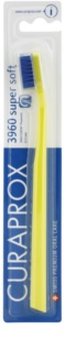 Curaprox 3960 Super Soft escova de dentes