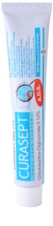 Curaprox Curasept ADS 712 Gel Toothpaste For Protection Of Teeth And Gums