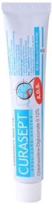 Curaprox Curasept ADS 712 антибактеріальна гелева зубна паста після операції