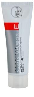 CutisHelp Medica CannaBiox E активний крем для шкіри, схильної до алергії, при проявах екземи