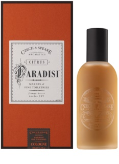 Czech & Speake Citrus Paradisi agua de colonia unisex 100 ml