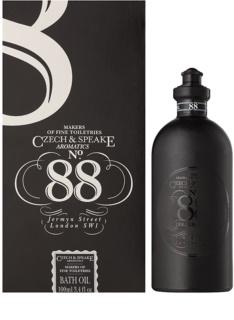 Czech & Speake No. 88 sprchový olej pro muže 100 ml
