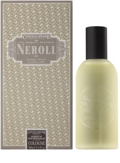 Czech & Speake Neroli eau de cologne unissexo 100 ml