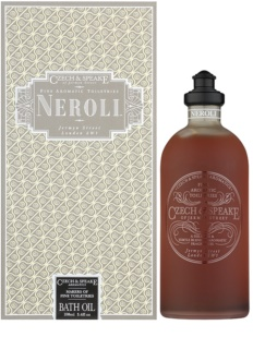 Czech & Speake Neroli Doucheolie  Unisex 100 ml