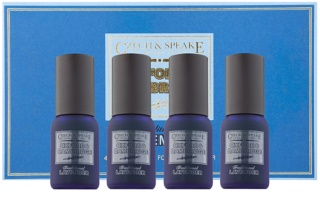 Czech & Speake Oxford & Cambridge coffret I.