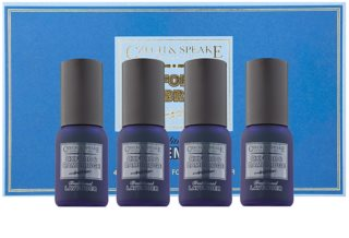 Czech & Speake Oxford & Cambridge coffret cadeau I.