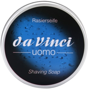 da Vinci Uomo Shaving Soap