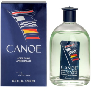 Dana Canoe After Shave Lotion for Men 240 ml