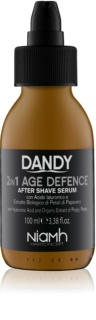 DANDY Age Defence  sérum after shave