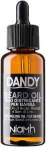 DANDY Beard Oil olejek do brody i wąsów