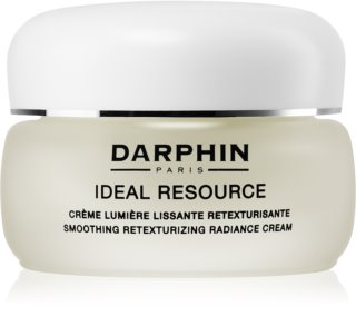 Darphin Ideal Resource crema restauradora para iluminar y alisar la piel