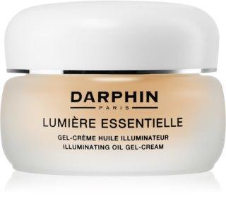 Darphin Lumière Essentielle posvjetljujuća gel krema s hidratantnim učinkom