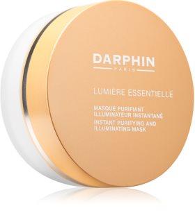 Darphin Lumière Essentielle mascarilla facial limpiadora e iluminadora