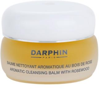 Darphin Cleansers & Toners aromatyczny oczyszczający balsam z drzewa różanego