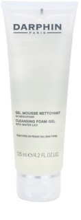 Darphin Cleansers & Toners Makeup Removing Foaming Gel with Water Lily