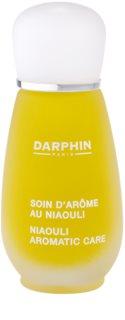 Darphin Skin Mat aceite esencial de niaouli