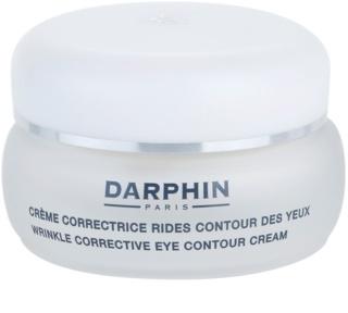 Darphin Eye Care crème correctrice anti-rides contour yeux