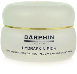 Darphin Hydraskin crème visage pour peaux normales à sèches