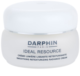 Darphin Ideal Resource gladilna krema za obnovo strukture in sijaja kože