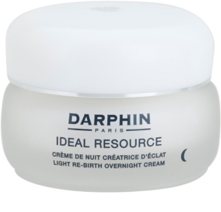 Darphin Ideal Resource нощен крем с Anti-age ефект