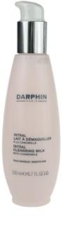 Darphin Intral lait démaquillant pour peaux sensibles