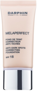 Darphin Melaperfect Correcting Foundation for Dark Spots SPF 15