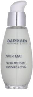 Darphin Skin Mat fluide matifiant pour peaux mixtes et grasses