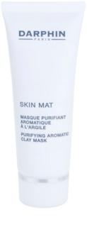 Darphin Skin Mat Μάσκα καθαρισμού