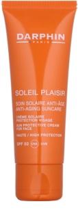 Darphin Soleil Plaisir crema solar facila SPF 50