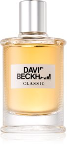 David Beckham Classic bálsamo after shave para hombre