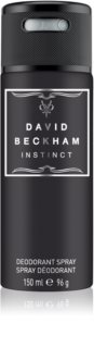David Beckham Instinct Deospray for Men