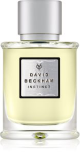David Beckham Instinct after shave para homens 50 ml
