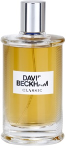 David Beckham Classic woda toaletowa dla mężczyzn 90 ml