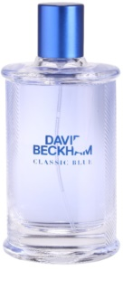 David Beckham Classic Blue toaletna voda za muškarce 90 ml