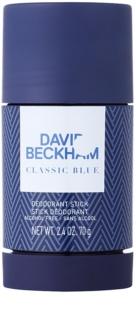 David Beckham Classic Blue deostick pentru barbati 70 g