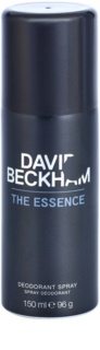 David Beckham The Essence Deo Spray for Men 150 ml